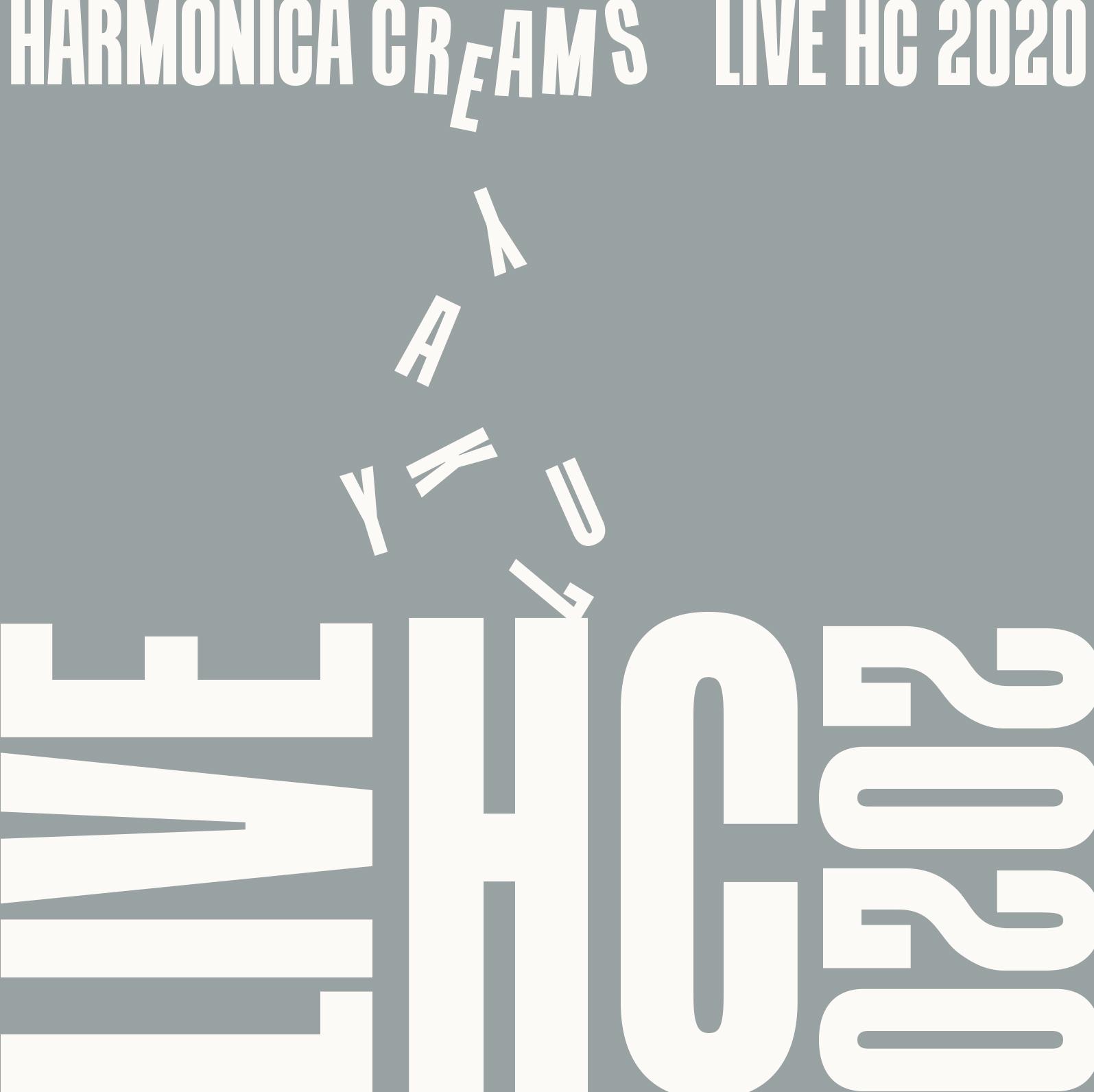 「LIVE HC 2020」