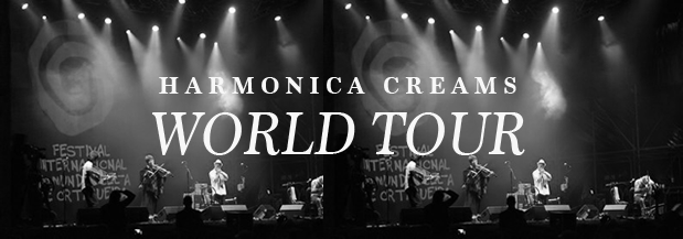 View all WORD TOUR
