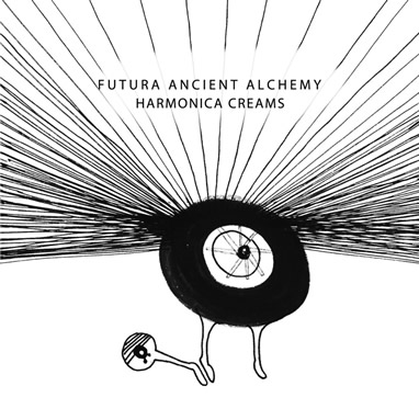 Futura Ancient Alchemy / アルケミー